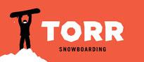 logo TORR Snowboarding