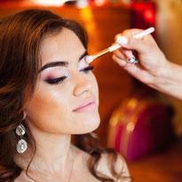 maquillage mariage savoie
