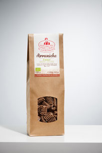 Bio Pasta-armoniche-Emmer-Pastamanufaktur