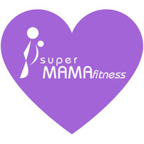 Logo superMAMAfitness