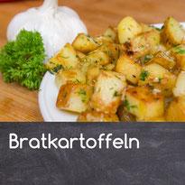 Bratkartoffeln Rezept