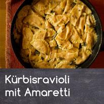 Pesto alla genovese Rezept