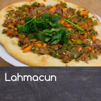 Lahmacun Rezept