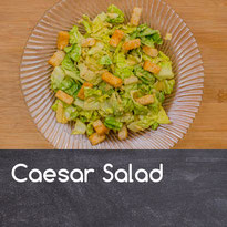 Caesar Salad Originalrezept