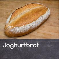 Joghurtbrot Rezept