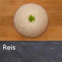 Reis kochen Rezept