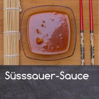 Süsssauer Sauce Rezept