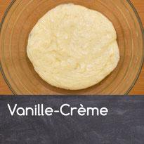 Vanille-Crème