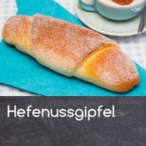 Hefenussgipfel Rezept