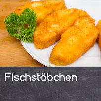 Fischstäbchen Rezept