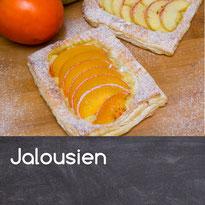 Jalousien Rezept
