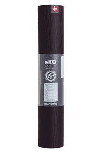 "MANDUKA – YOGAMATTE ""RAISIN EKO MAT 5MM"""