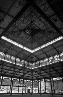 Autopsie des Halles - 1970/1972