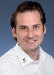 Tobias Lützenburg CDL-Präzisionstechnik
