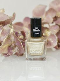 ANNY • miss billionaire (455.40) • Glam à Porter Collection