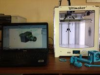 Impression 3D, 3D Print