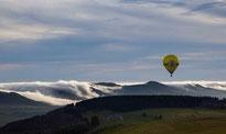 Ballonpilot Matthias Mattern für eine Ballonfahrt im Wert von 199,- Euro
