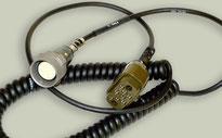 Kabel für militärische und zivile Einsatzgebiete