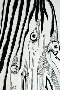 Les habitants de la forêt, n°9