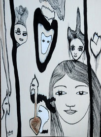 Les habitants de la forêt, n°10