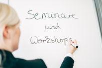 Existenzgründerseminare Seminare für Startups