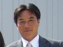 塚目晃広 コーチ(中学生部兼任)