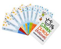 Jasskarten produzieren, Jasskartenhersteller