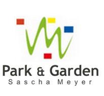 Logo Park & Garden