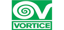 Logo Vortice-fabricant spécialiste en ventilation