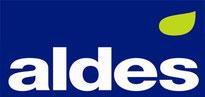 Logo Aldes-fabricant de VMC