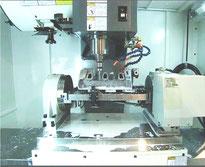工作機械 マシニングセンター 台湾製 森精機 中国製