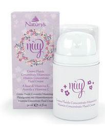 Naturys Nuy Vitaminfluid