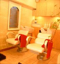 Position du shampooing