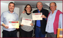 Toastmasters Nice Concours 2015