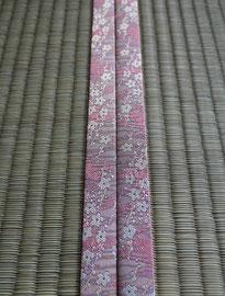 畳縁 ピンク