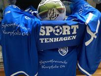 TSV Steinsfurt Jugend seit 2020