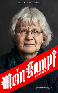 """Irmela Mensah-Schramm liest aus """"Mein Kampf- gegen Rechts"""""""