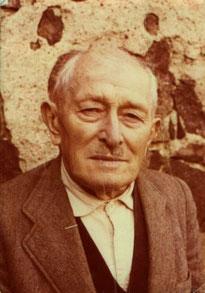 Arno Müller 1963, Foto: Peter Müller