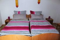 Ferienwohnung Schmitt Tom Schlafzimmer