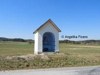 Kapellenbildstöcke © Mag. Angelika Ficenc