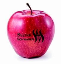 Apfel bedrucken, Logo Apfel, Logo Obst,  Apfel  Branding, Äpfel lasern,  Logo Obst,  Logo Äpfel, Apfel  Lasergravur, Apfel mit Logo, Apfel mit Druck, Werbemittel Obst, Apfel Laserbeschriftung, Obst mit Logo, Logo auf Apfel, Logo auf Äpfel, Äpfel Werbung,