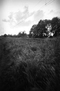 LATVIA / Jurmala / From the book 'Auftakt'. Railways, 2009