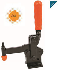 KUKAMET Vertikalspanner Modular mit waagerechtem Fuß