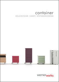 Katalog container
