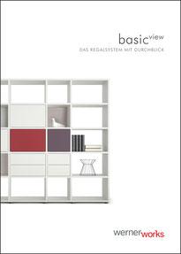 Katalog basic view
