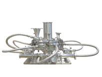 超音速ジェット粉砕機 PJM型