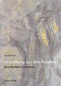 Karl Schlössers Buch