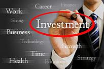 なぜ投資が必要か