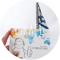 israel, explainora, explainora e.v., elisabeth seyferth, wanda löffler, umwelt, plastik, plastikmüll, schenken