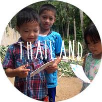 thailand, explainora, explainora e.v., elisabeth seyferth, wanda löffler, umwelt, plastik, plastikmüll, schenken